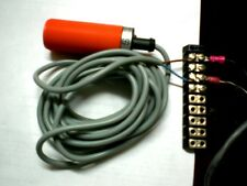 Industrial Proximity Switch, SCHMERSAL (German) 90-250VAC, 200MA