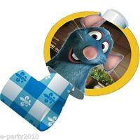 Ratatouille Blowouts (8) Birthday Party Supplies Favors Paper Disney Pixar