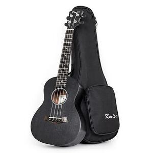 Concert-Ukulele-23-Inch-Uke-4-String-Hawaii-Acoustic-Guitar-Sapele-with-Gig-Bag