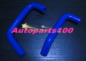 FOR-NISSAN-PATROL-GQ-TB42S-ENGINE-SILICONE-BREATHER-HOSE-BLUE