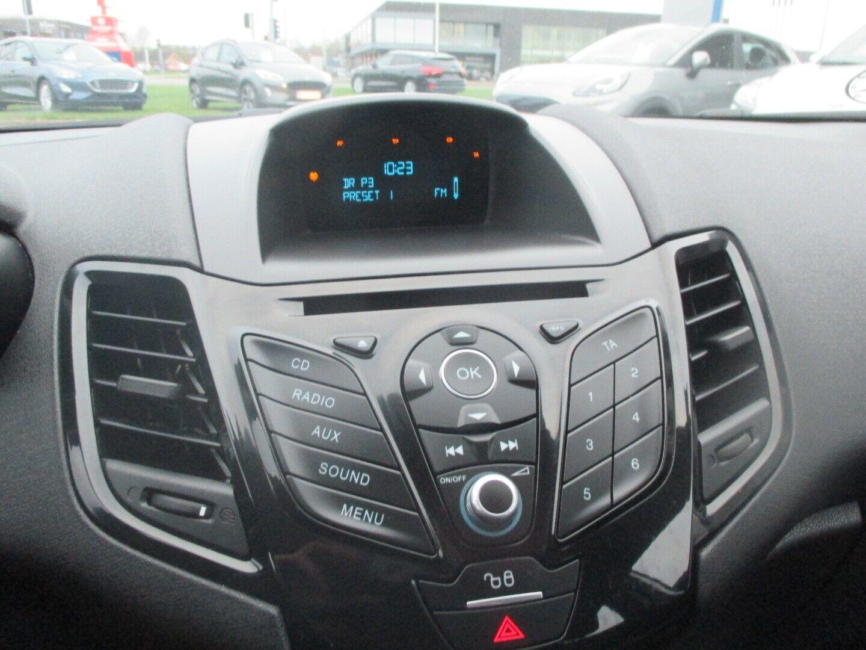 Ford Fiesta 1,0 SCTi 125 Titanium - billede 8