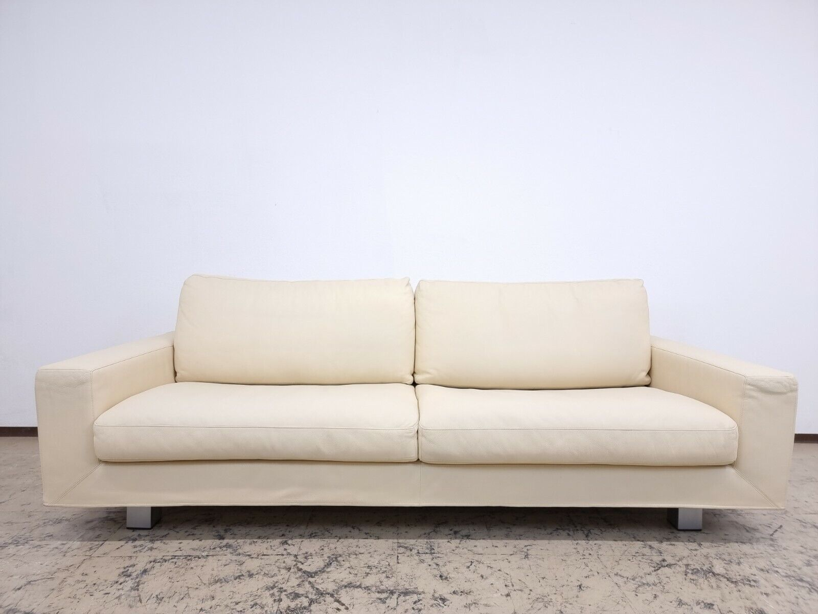 Fsm sofá sentar, diseñador sofá, de den Sitz der, sofá de cuero