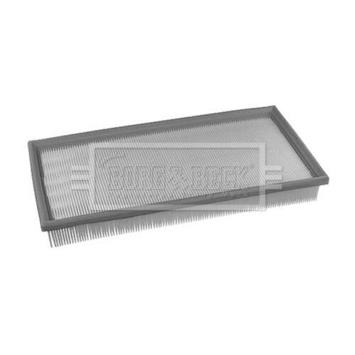 Fits LDV Maxus 2.5D Genuine Borg /& Beck Engine Air Filter