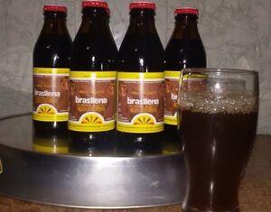 BRASILENA-BIBITA-CALABRESE-GASSOSA-AL-CAFFE-039-STOCK-10-BOTTIGLIE-DA-18-CL