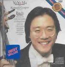 Bach J.s. - Sonatas for Viola Da GAMBA & Harpsicho MA VC Coope 1987 CD