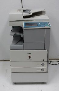 CANON IR400 PCL5E PRINTER DESCARGAR CONTROLADOR