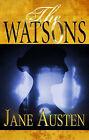 The Watsons by J.A. Austen, Merryn Williams (Paperback, 2005)