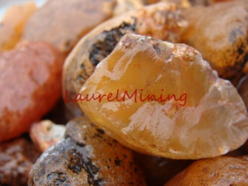 2000 Carats Lapidary Stones Quartz Natural CARNELIAN Rough Rocks Gems