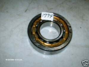 FAG Industrial Bearing NU310E.M1.C3