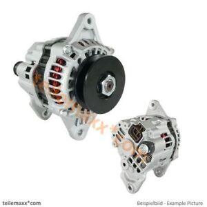 Lichtmaschine-Stapler-Nissan-TCM-Mitsubishi-H15-H20-H25-K15-A7T03371-23100-50K15