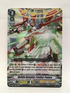 Mobile-Hopital-Plume-Palace-V-EB03-010EN-RR-Cardfight-Vanguard-CFV-Nm-Mt