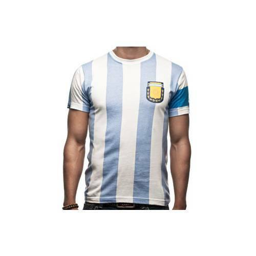 Copa Silberina Capitano Silberinien T-Shirt NEU 30012 30012 30012 dccd4e