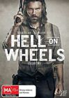 Hell On Wheels : Season 2