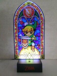 Zelda The Legend Of Zelda Link's Light in perfecte staat als nieuw nette staat.