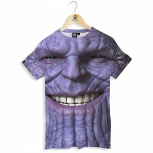 BRAND-NEW-Beloved-Shirts-THANOS-TEE-SHIRT-SMALL-3XLARGE-CUSTOM-MADE-IN-THE-USA