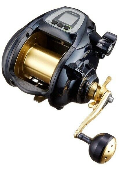 SHIMANO electric reel 14 Beast master 9000 Big game Top quality High technology