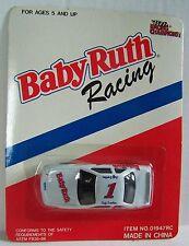 1992 Racing Champions 1:64 JEFF GORDON #1 Baby Ruth Racing Ford T-Bird PROMO