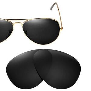 New-Cofery-Lenses-for-Ray-Ban-Aviator-RB3025-62mm-Sunglasses