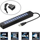Hub 13-Port High Speed USB 2.0 with Power Adapter (HB-U14P) Sabrent