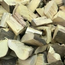 FREE SHIPPING Cherry  Wood Chunks//Slices for BBQ//Grilling//Wood Smoking!!