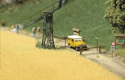 Bellissimo Busch 1204 Wheat Field Kit - Tracked 48 Post