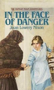 In-the-Face-of-Danger-Vol-3-by-Joan-Lowery-Nixon-1996-Paperback