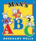 Max's ABC by Rosemary Wells (Paperback / softback)