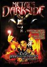 NEW Metal s Darkside - The Hard & the Furious (DVD)