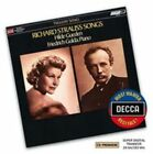 Richard Strauss Songs 0028948081561 by Gueden CD