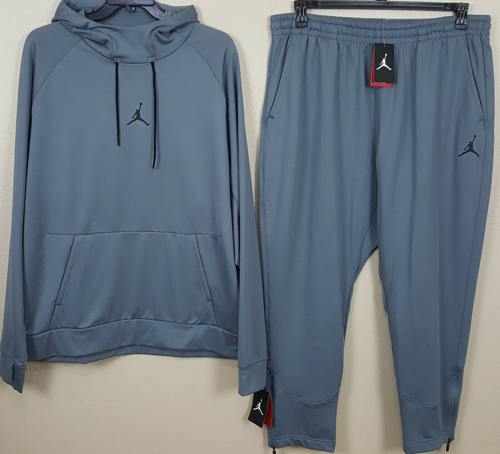 Nike Air Jordan XI Concord Sweatsuit