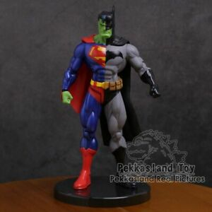 DC-Super-Hero-Superman-X-Batman-Hulk-PVC-Action-Figure-Collectible-Model-Toy-7-034