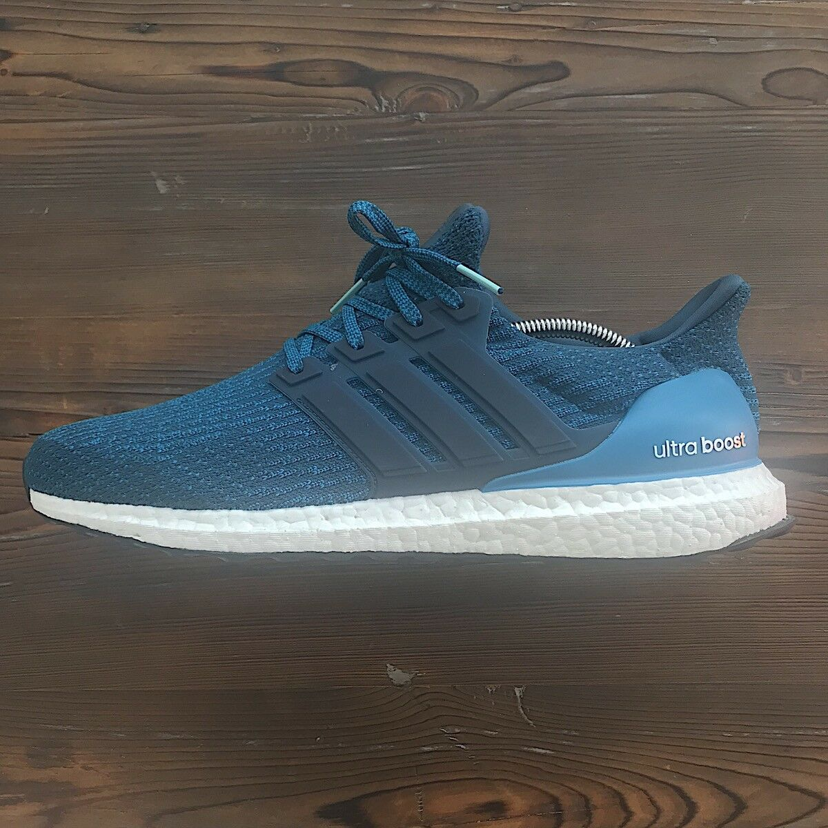 Adidas UltraBoost 3.0 Blue Petrol US 11.5 / S82021 - SOLD OUT
