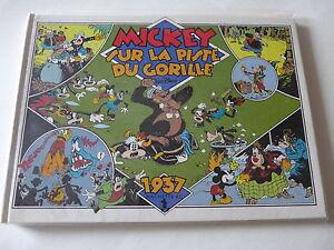 Mickey-Sur-la-piste-du-gorille-EO-1988