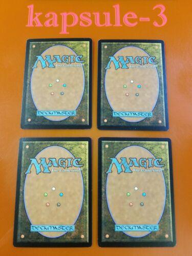 4x Skarrgan Pit-SkulkGuildpactMTG Magic Cards