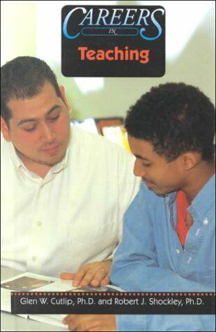 Careers in Teaching  Career Resource Library