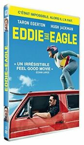 Eddie-the-Eagle-DVD-Digital-HD-DVD-NEUF