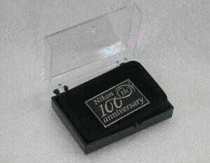 Nikon-100th-Anniversary-Enamel-Pin-Badge