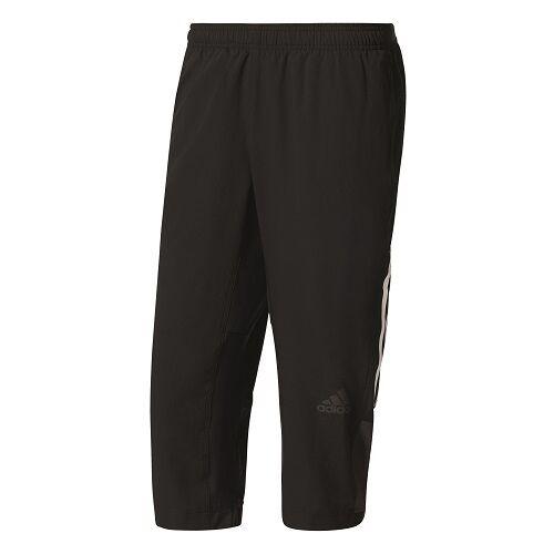 Adidas Performance 3 4,Uomo Pantaloni Della Tuta,Climacool Allenamento