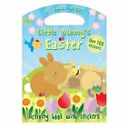 My Carry-Along Little Bunny's Easter by Christina Goodings (Paperback, 2014)