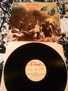 THE STEVE MILLER BAND - SAILOR LP EX!!! UK FAME / CAPITOL FA 3085