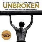 Unbroken [Original Motion Picture Soundtrack] (2014)