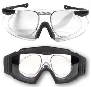 e4f2c13f1a Eye Safety Systems (ESS) RX- choice Vice Wire or P-2B Nylon ...