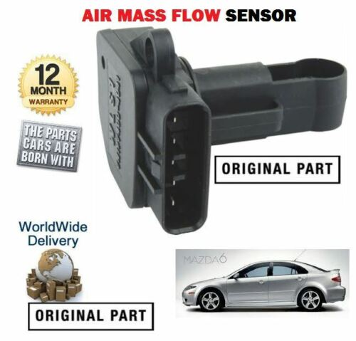 Per Mazda 6 2002-2007 1.8 2.0 2.0 d 2.3 NUOVO MASSA Air Flow Meter sensor