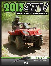 Honda 2003 TRX400FW Owner Manual 03 A//Ce