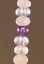 Jay-King-Triangular-Rose-Quartz-amp-Amethyst-18-034-Sterling-Silver-Necklace-NWT thumbnail 2