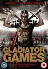 Gladiator Games - DVD Region 2