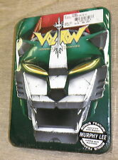 VOLTRON Defender Of The Universe DVD Set In Tin Episodes 31-45 #631595071078