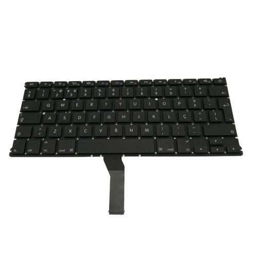 "New Portugal Portuguese Keyboard For Macbook Air 13/"" A1369 2011 A1466 2012-2015"