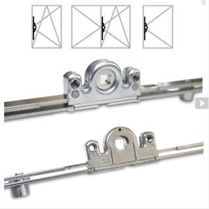 SIEGENIA FAVORIT TRIAL Getriebe 3 A0058 TS variabel  GR 4TL Balkontürgetriebe