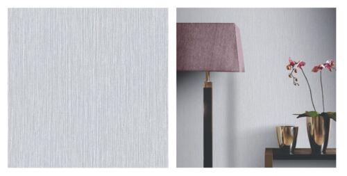 Arthouse Raffia Silver 670901 Grey Wallpaper